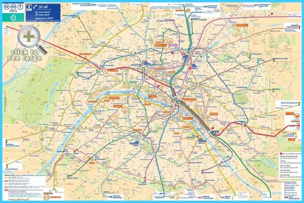 Paris Map With Attractions Paris Map Of Attractions_12.jpg