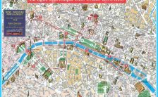 Paris Map With Attractions Paris Map Of Attractions_18.jpg