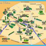 Paris Map With Attractions Paris Map Of Attractions_2.jpg