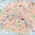 Paris Map With Attractions Paris Map Of Attractions_4.jpg