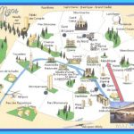 Paris Map With Attractions Paris Map Of Attractions_6.jpg