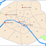 Paris Map With Attractions Paris Map Of Attractions_7.jpg