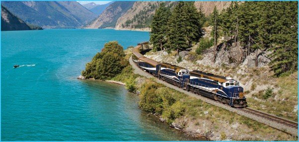 RAILWAY EXCURSIONS Scenic and Tourists Excursions in USA