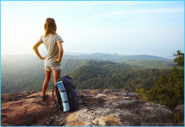 Safety Tips For Traveling Alone