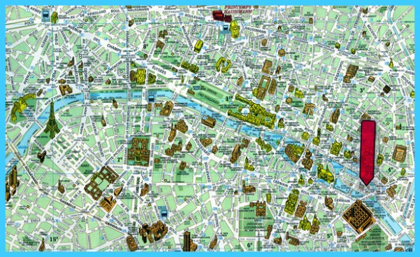 Tourist Map Of Paris Paris Map Tourist_16.jpg