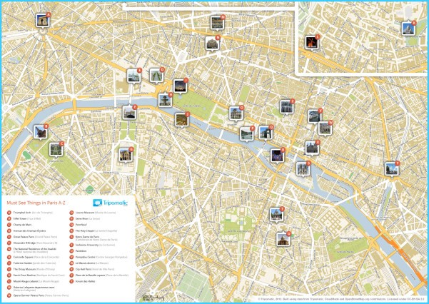 Tourist Map Of Paris Paris Map Tourist_5.jpg