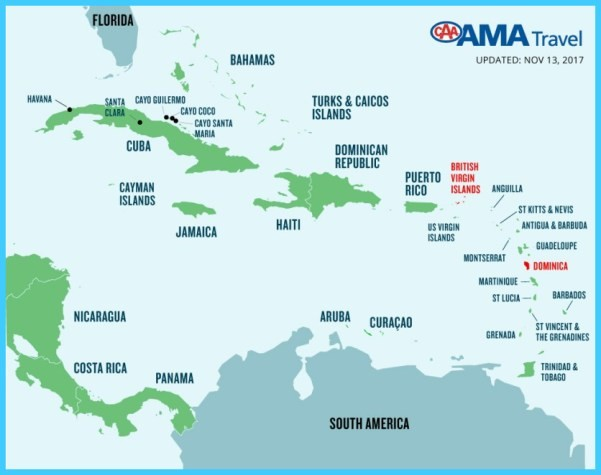 Dominican Republic Travel Advice >> Travel Advice And Advisories For The Dominican Republic