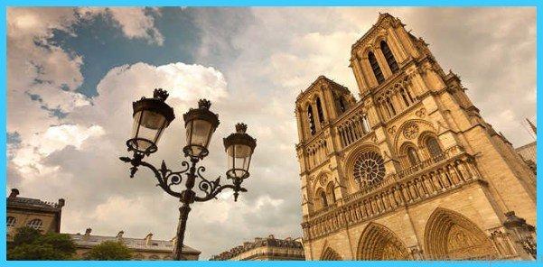 Trips To Paris France