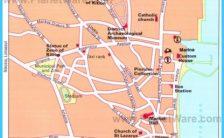 Where is Larnaca, Cyprus?  Larnaca, Larnaka Map_29.jpg