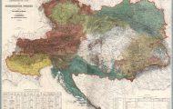 World Map Of Austria Physical Map Of Austria_17.jpg