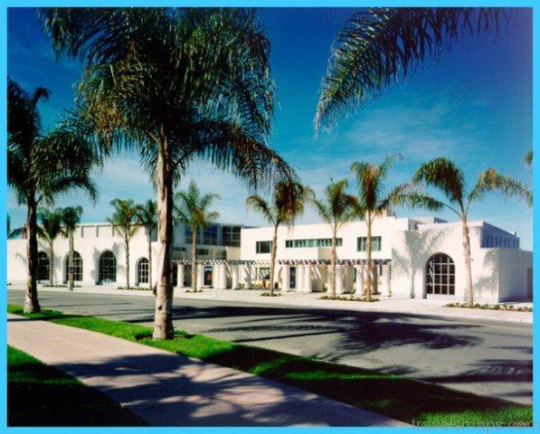 La Jolla Museum of Contemporary Art, San Diego MCA La Jolla