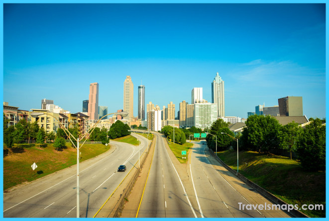 5 Best Photo Spots in Atlanta You Need to Check Out