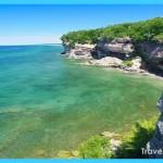 Summer Vacation Spots in Michigan