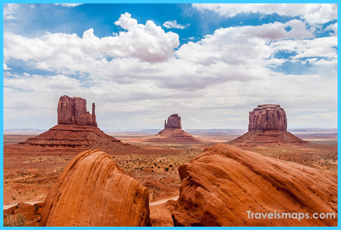 5 Best Places To Visit In New Mexico