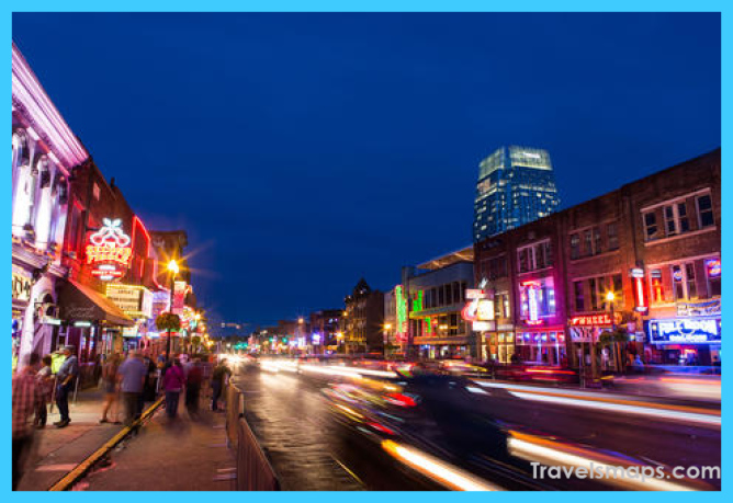 Best Cities to Visit in the USA For a Weekend: Nashville, Austin ...