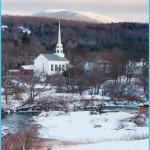 Best Winter Towns in New England - New England Today