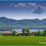 Vermont Vacation Resort  Mountain Top Inn & Resort
