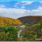 Autumn Foliage: Best Places to See Fall Leaves in New Jersey ...