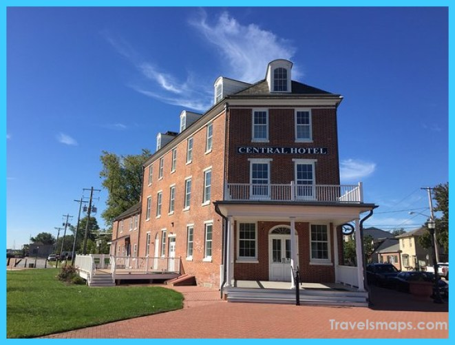 The Top 10 Things to Do Near Battery Park, Delaware City - TripAdvisor