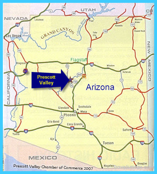 Northern Arizona University–Yavapai