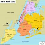 where is new york new york map location map of new york city