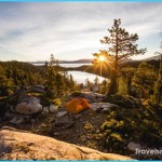 The Top 5 Camping Spots in Northern California - Metromile