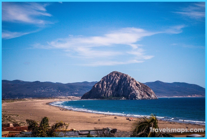 10 Best Things To Do In Morro Bay, California | Trip101