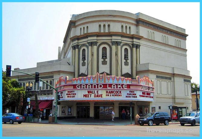 15 Top-Rated Tourist Attractions in Oakland   PlanetWare