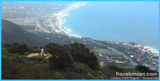 Charmlee Wilderness Park – Dog Friendly Hike – Santa Monica ...
