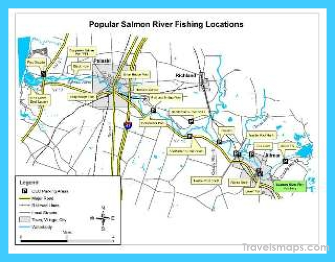 Salmon River - NYS Dept. of Environmental Conservation