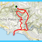 Paintbrush Trail to Portugese Bend - California   AllTrails