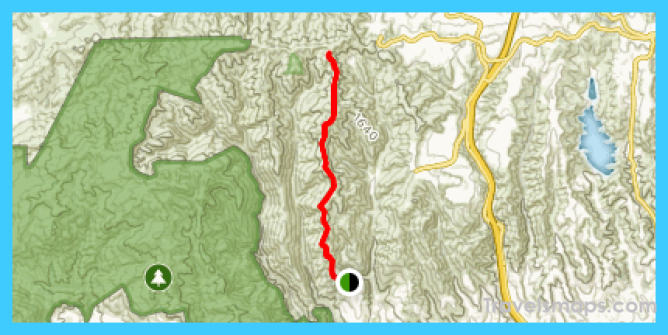 Mandeville Canyon Trail - California | AllTrails