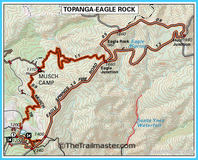 Topanga State Park – John McKinney