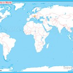 Where is Austria? | Where is Austria Located in the World Map