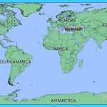 Where is Azerbaijan? / Where is Azerbaijan Located in The World