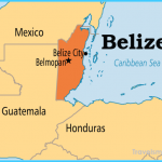 Getting to Belize | The Cheapest Way to Get to Belize
