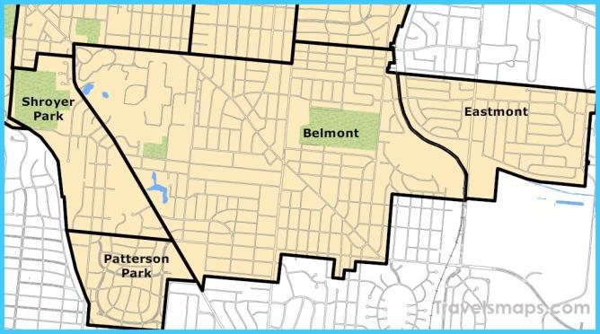 Where is Dayton? | Dayton Map | Map of Dayton - TravelsMaps.Com ® on