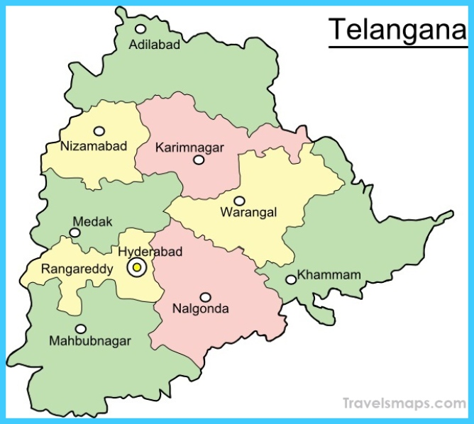 Hyderabad On India Map.Where Is Hyderabad India Hyderabad India Map Map Of Hyderabad