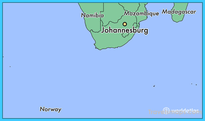 Map Of Africa Johannesburg.Where Is Johannesburg South Africa Johannesburg South Africa Map