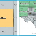 Lubbock County, Texas / Map of Lubbock County, TX / Where is Lubbock