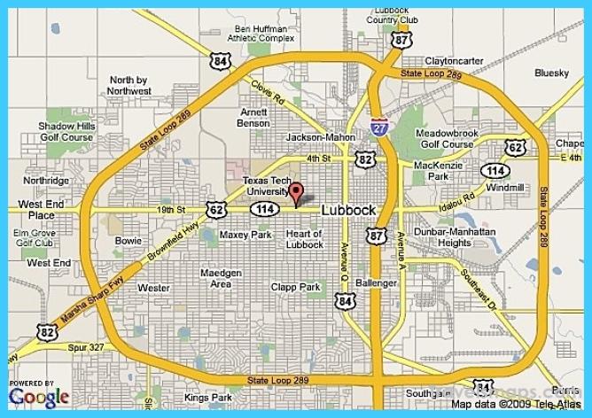 Lubbock Real Estate Market