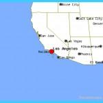 Malibu Htm California State Map Map Of Malibu California Gallery For ...