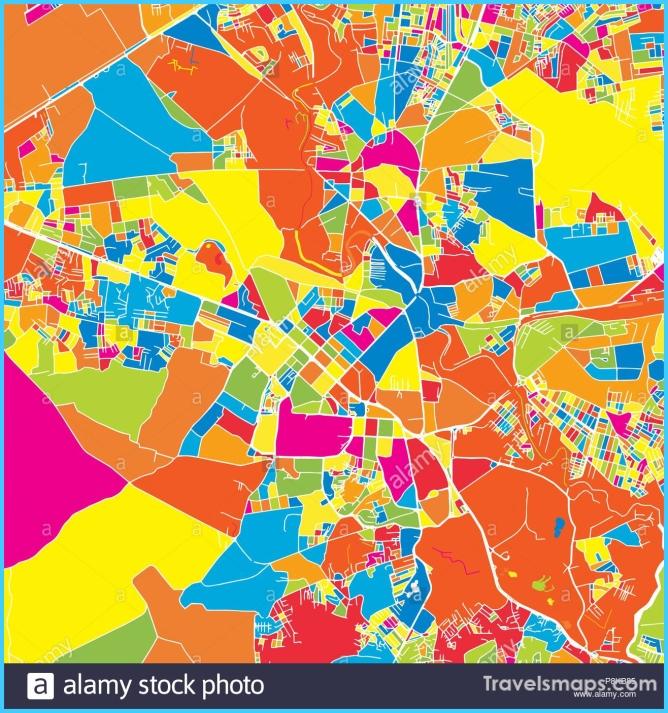 Rawalpindi Streets: Where Is Rawalpindi Pakistan?