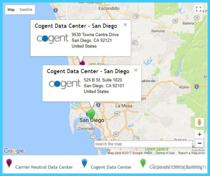 Where is San Diego United States? | San Diego United States ...