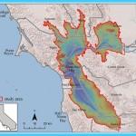 Coastal Storm Modeling System, CoSMoS 2.1: San Francisco Bay