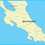 Where is San Francisco, Costa Rica? / San Francisco, Heredia Map ...