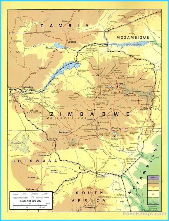 Pin on Rhodesia - Zimbabwe