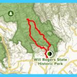 Backbone Trail and River Canyon Loop - California | AllTrails