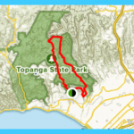 Temescal Canyon Will Rogers Loop Trail - California | AllTrails