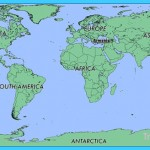 Where is Armenia? / Where is Armenia Located in The World?